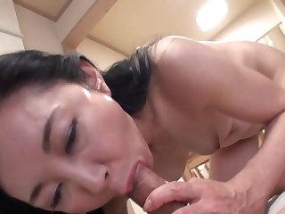all Japanese Milf Takumi Fukunishi 51 years old