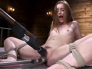 Bondage Danni Rivers Returns