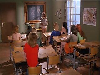 Vintage Schoolgirls (1977)