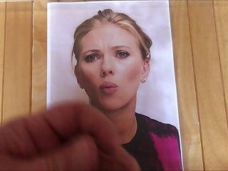 Tribute Scarlett Johansson Scarlett Johansson