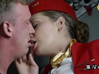 all Indecent Flight Attend