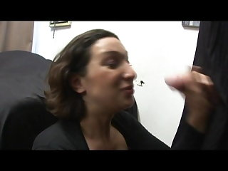 Audition Inviting friends to fuck herH