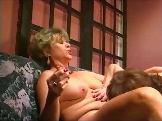 Granny Corky 2 Scenes