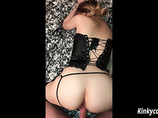 Sex Toys Samantha Flair fucked to 2 huge orgasms