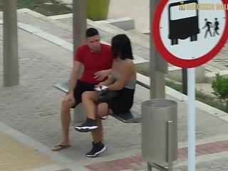 Venezuelan Dirty Venezuelan Slut Does Everything She's Been Told