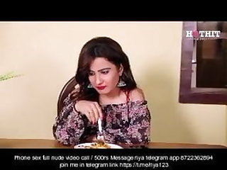 Indian Doodhwali 2020 HotHit S01E02 Hindi