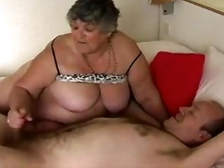 Granny Dreams