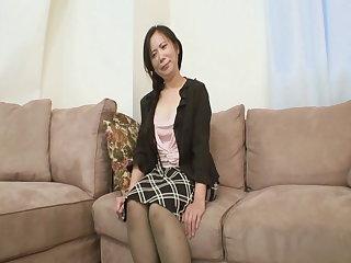 Brutal Sex Japanese Wife got fucked