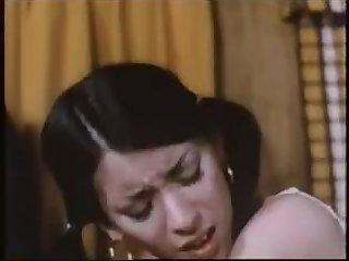 Thai Schwarze Katzen - Weisse Haut (1979)